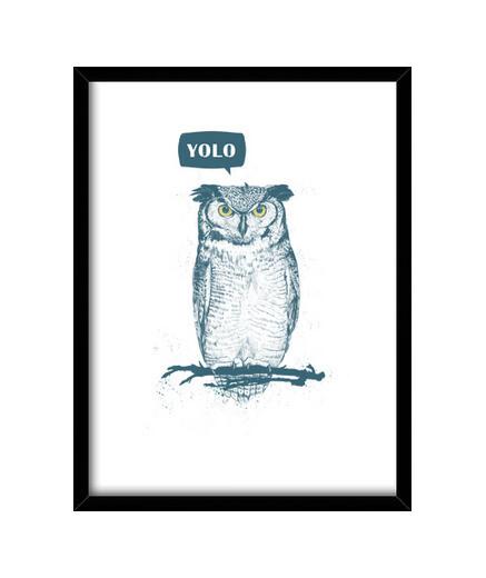 Open Framed Prints humour