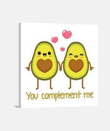you mi completano