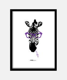 zebra gafapasta