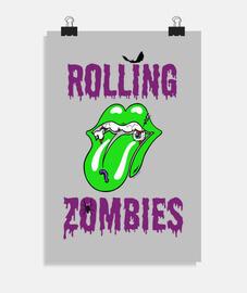 zombie rocker s