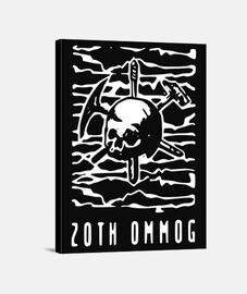 Zoth Ommog Logo