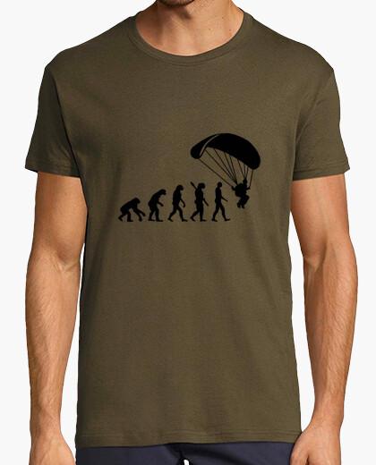 Camiseta - Born to fly -