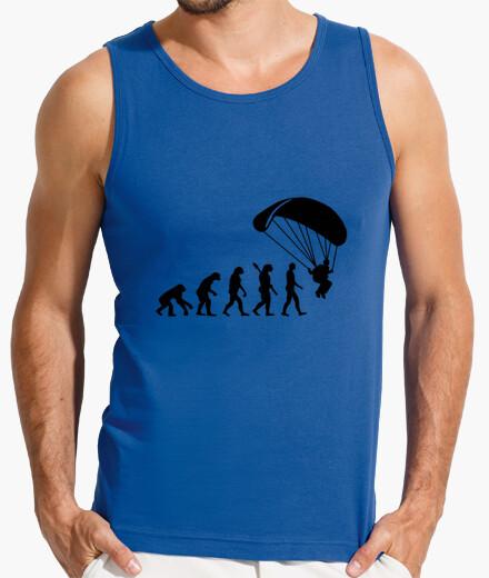 Camiseta - Evoluciona Vuelo -