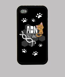 - gatuno adn funda iphone 4 / 4s