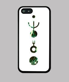 - segnali cover iphone 4/5