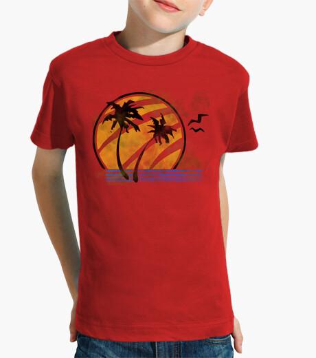 Ropa infantil -Camiseta de Ellie-