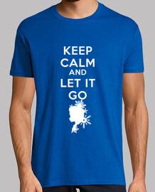 -keep calm and laisser  femme  gou-