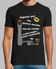 -Recuerdo de La Tierra Media- Chico Negro