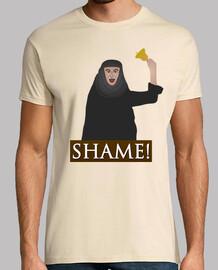 -Shame!- H