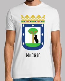 001 - Madrid