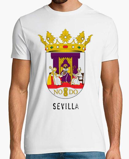 Camiseta 004 - Sevilla