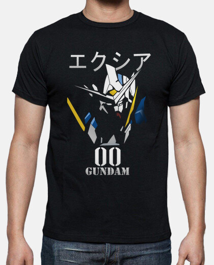 00 Gundam Mobile Suit
