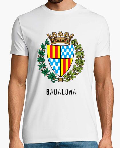 Camiseta 022 - Badalona