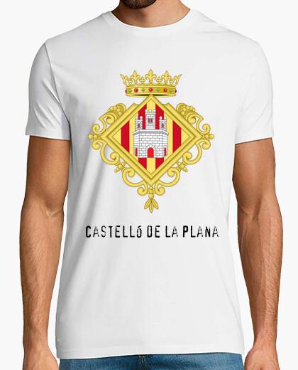 Camiseta 035 - Castellón de la Plana