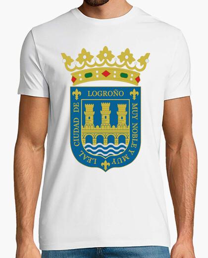 Camiseta 041 - Logroño
