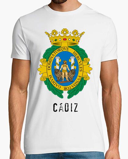 Camiseta 054 - Cádiz