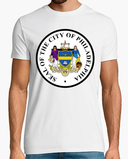 Camiseta 06 - philadelphia, pennsylvania