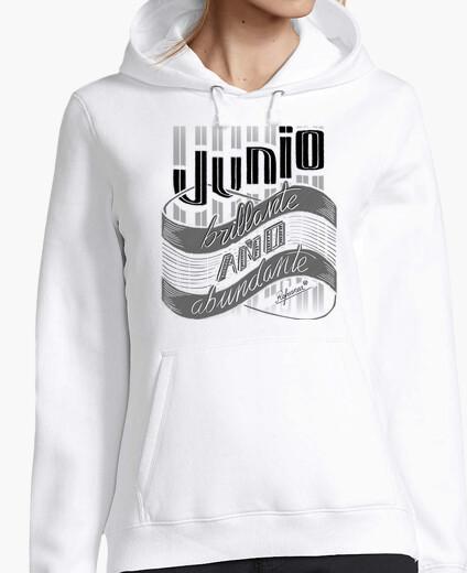 Jersey 06 refranea Junio white