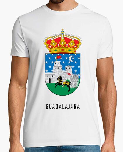 Camiseta 079 - Guadalajara