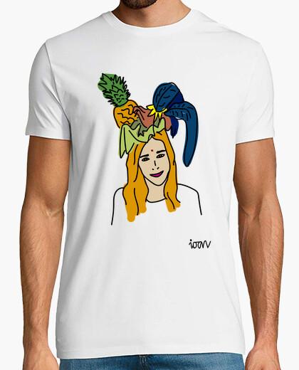 08 pregonera t-shirt