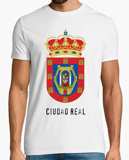 Camiseta 099 - Ciudad Real