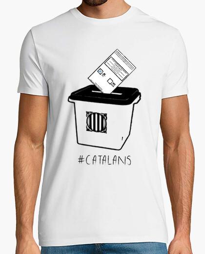 Camiseta 1-O (la samarreta de la gent)