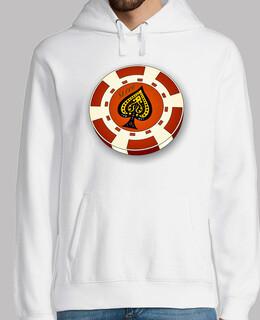 1000 fiche de poker $ d'autres couleurs