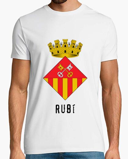 Camiseta 100 - Rubí