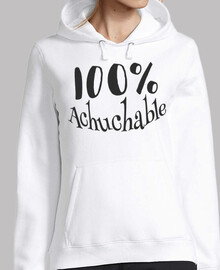 100% Achuchable jersey