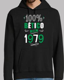 100% Betic dal 1979