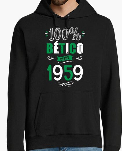 Jersey 100% Bético Desde 1959