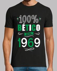100% Bético Desde 1969