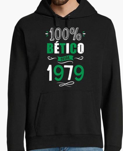 Jersey 100% Bético Desde 1979