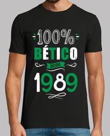 100% Bético Desde 1989