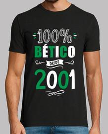 100% Bético Desde 2001