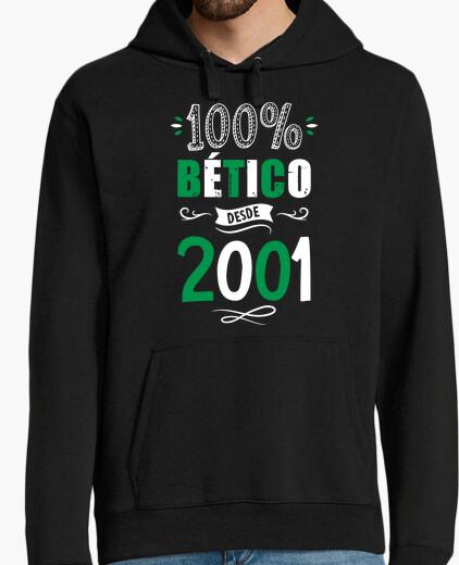 Jersey 100% Bético Desde 2001