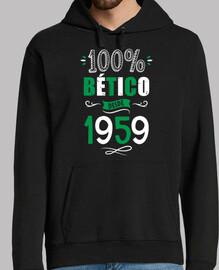 100% Bétique depuis 1959