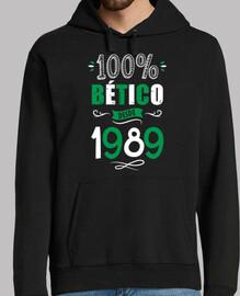 100% Bétique depuis 1989