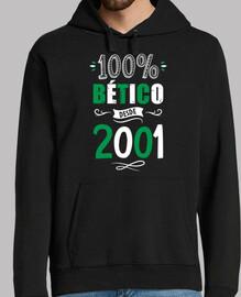100% Bétique depuis 2001