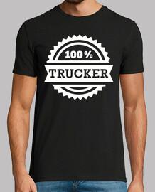 100 camionista
