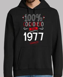 100% Colchonero Desde 1977