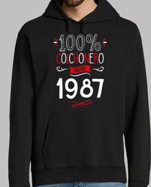 100% Colchonero Desde 1987