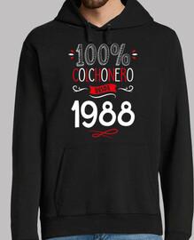100% Colchonero Desde 1988