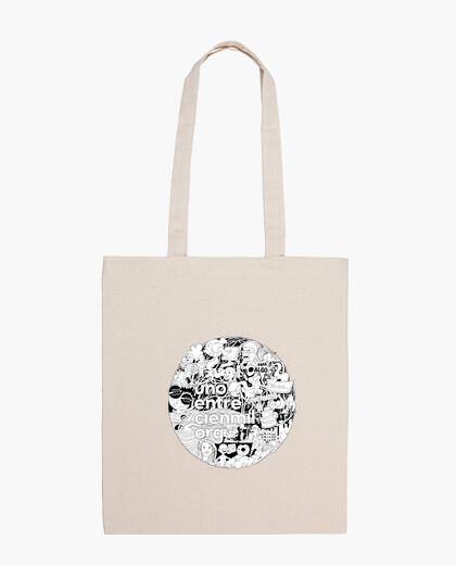 100% cotton Fabric Bag