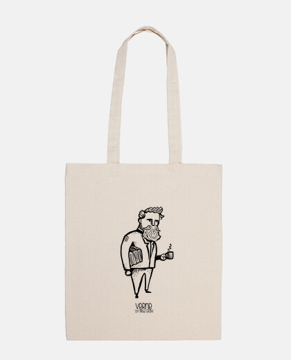 100% cotton Fabric Bag