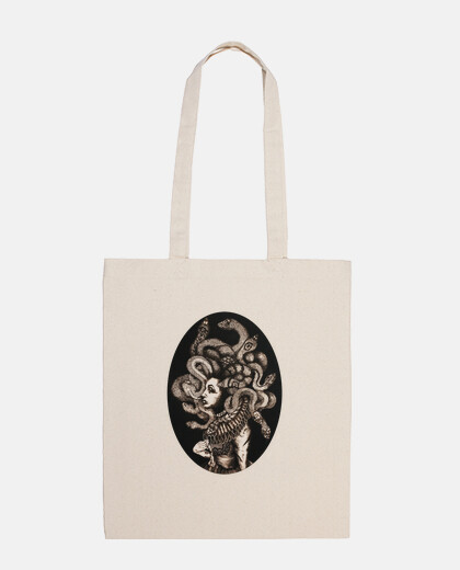 100% cotton Shoulder Bag