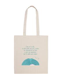 100% cotton Shoulder Bag