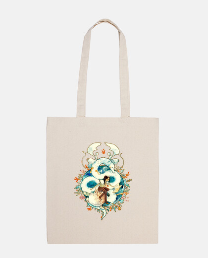 100% cotton Tote Bag