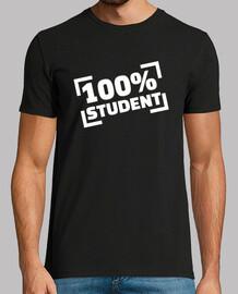 100% estudiante