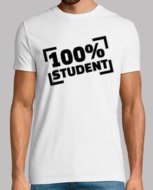100 estudiantes